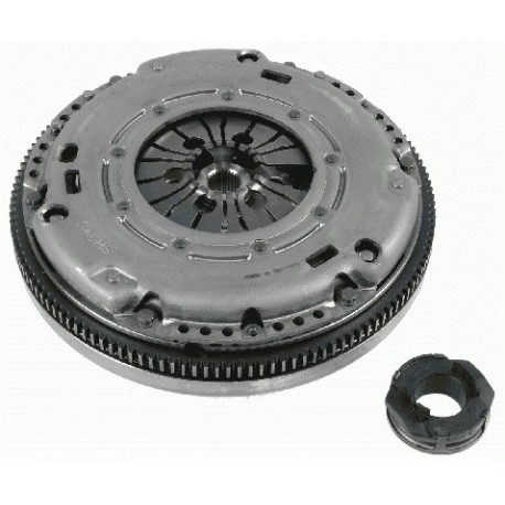 KIT DE EMBRAGUE BIMASA 1.9 TDI 90CV AGR ALH, SACHS 3000951790
