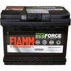 VR 680 BATERÍA FIAMM 12V AGM EcoFORCE START-STOP 60Ah - 680A- VR 680